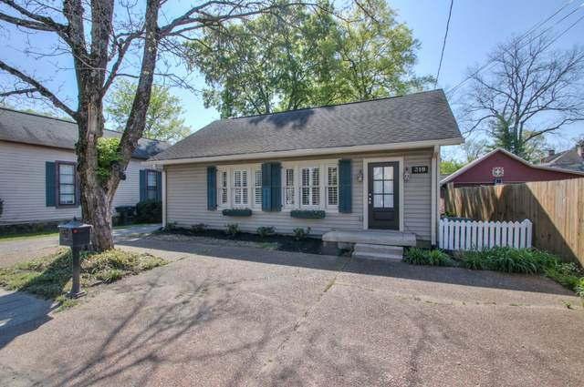 319 S Margin St, Franklin, TN 37064 (MLS #RTC2137948) :: EXIT Realty Bob Lamb & Associates