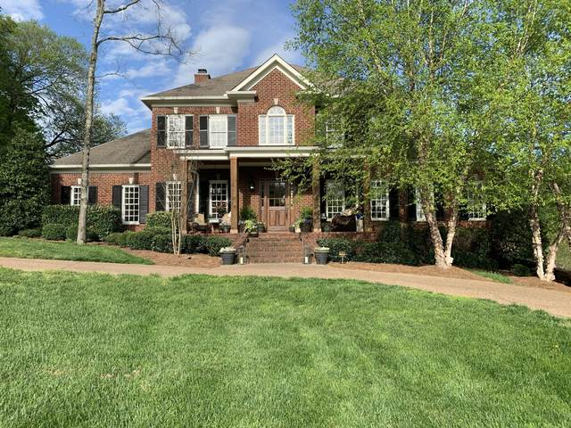 409 Lake Valley Dr, Franklin, TN 37069 (MLS #RTC2138367) :: The Group Campbell powered by Five Doors Network