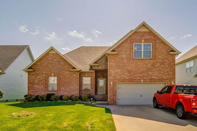 3364 Franklin Meadows Way, Clarksville, TN 37042 (MLS #RTC2138725) :: Nashville on the Move