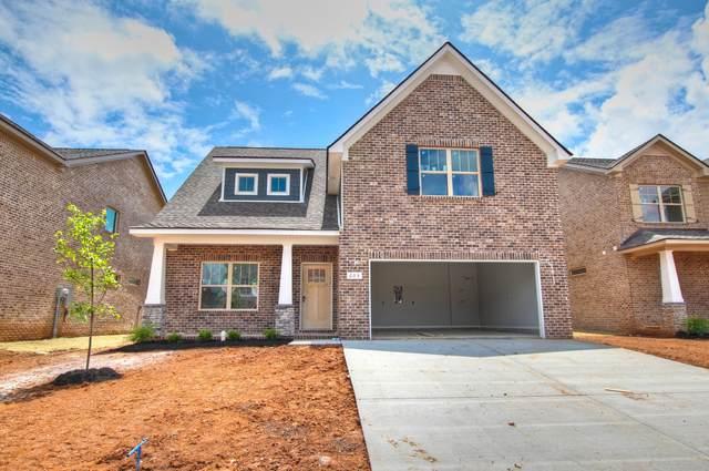 605 Begonia Dr.- #169, Smyrna, TN 37167 (MLS #RTC2138980) :: John Jones Real Estate LLC