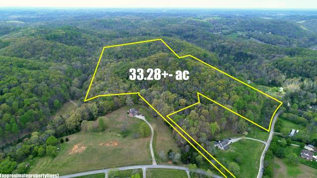 0 Little Bethel Road, Cottontown, TN 37048 (MLS #RTC2138992) :: Nashville on the Move