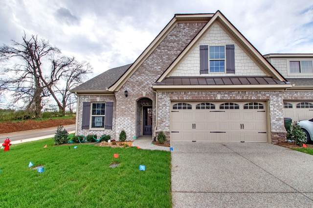 3023 Huntsman Drive, Gallatin, TN 37066 (MLS #RTC2139078) :: Nashville on the Move