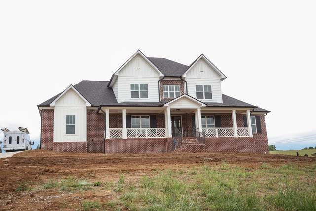 128 Kathryn Adele Lane #0, Mount Juliet, TN 37122 (MLS #RTC2139513) :: Team Wilson Real Estate Partners