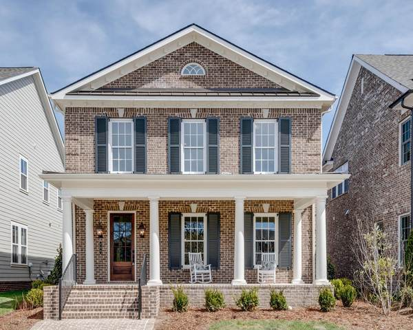 261 Stephens Valley Blvd, Nashville, TN 37221 (MLS #RTC2139826) :: Village Real Estate