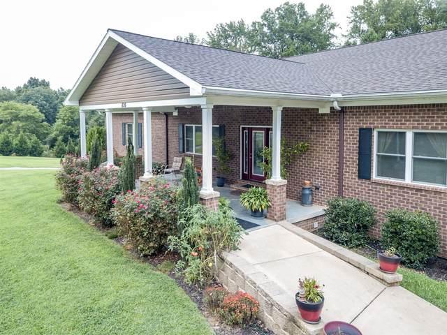 626 Oliver Smith Rd, Flintville, TN 37335 (MLS #RTC2140305) :: Nashville on the Move