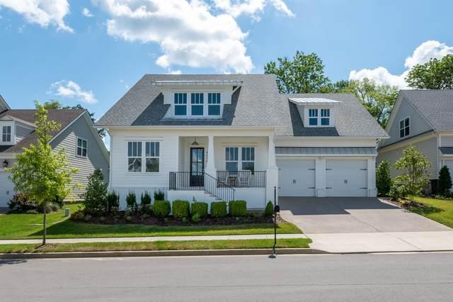6056 Maysbrook Lane - Lot 21, Franklin, TN 37064 (MLS #RTC2140527) :: Village Real Estate