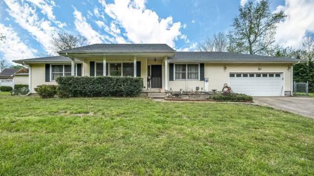 3008 Sweethome Rd, Chapmansboro, TN 37035 (MLS #RTC2141008) :: RE/MAX Homes And Estates