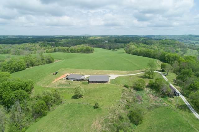2348 Tom Fitzgerald Rd, Columbia, TN 38401 (MLS #RTC2141300) :: Village Real Estate