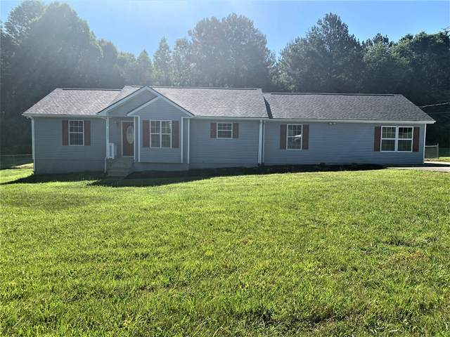 1006 Golden Pond Rd, Chapmansboro, TN 37035 (MLS #RTC2141344) :: Benchmark Realty
