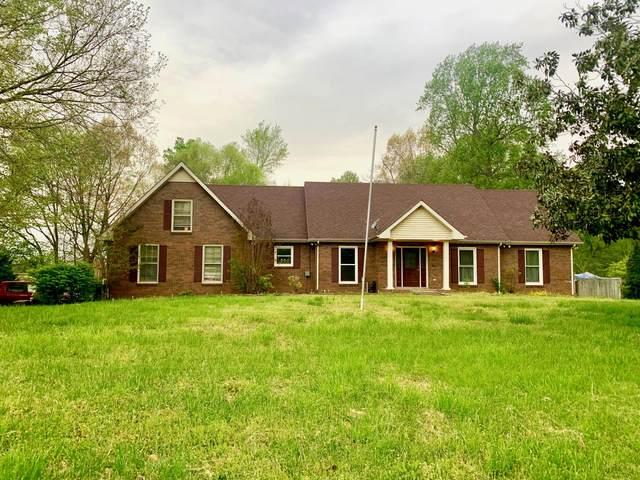 3332 Tara Blvd, Clarksville, TN 37042 (MLS #RTC2141471) :: Nashville on the Move