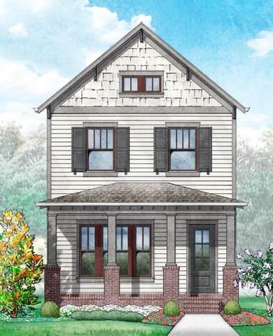 1020 Calico Street, Wh # 2100, Franklin, TN 37064 (MLS #RTC2141548) :: DeSelms Real Estate