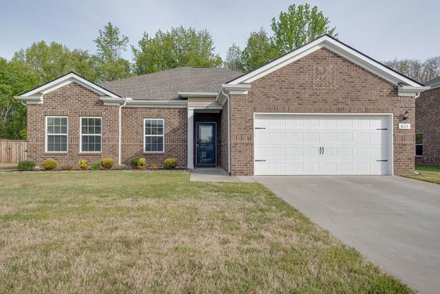 823 Mesa Verde Pl, Gallatin, TN 37066 (MLS #RTC2141796) :: Benchmark Realty