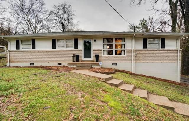 532 Northcrest Dr, Nashville, TN 37211 (MLS #RTC2141808) :: Village Real Estate
