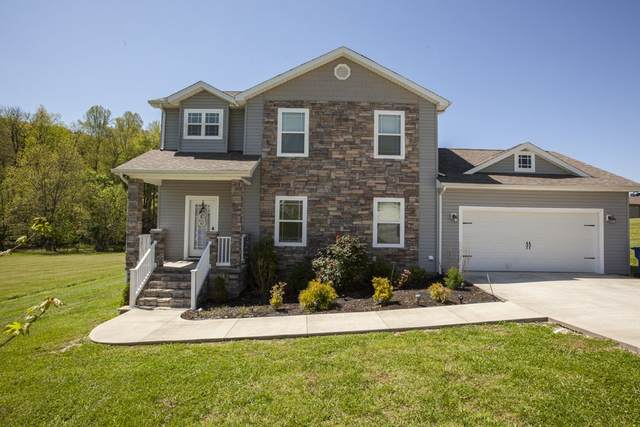 216 Joshua Dr, Sparta, TN 38583 (MLS #RTC2141927) :: Village Real Estate