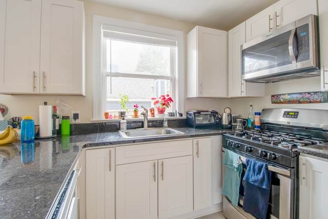 1902 Sweetbriar Ave, Nashville, TN 37212 (MLS #RTC2142059) :: Ashley Claire Real Estate - Benchmark Realty