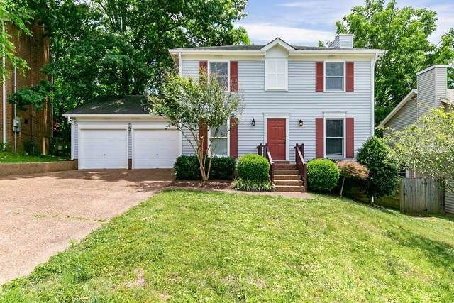 524 Fairhaven Ct, Nashville, TN 37211 (MLS #RTC2142121) :: Maples Realty and Auction Co.