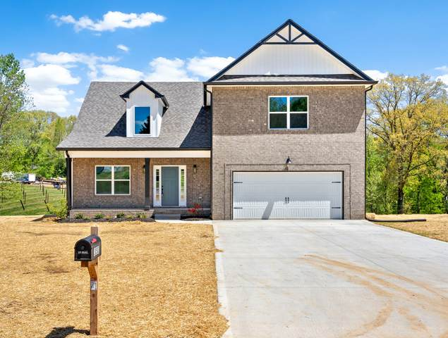 281 Ivy Bend Circle, Clarksville, TN 37043 (MLS #RTC2142380) :: Nashville on the Move