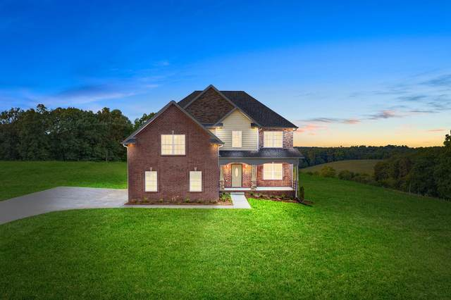 5195 Watkins Ford Rd., Southside, TN 37171 (MLS #RTC2142519) :: HALO Realty