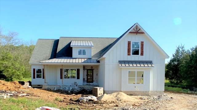7575 Carthage Hwy, Lebanon, TN 37087 (MLS #RTC2142550) :: Village Real Estate