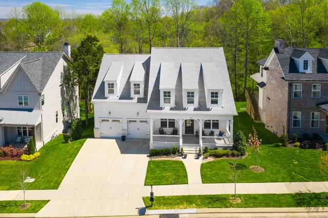 320 Circuit Rd, Franklin, TN 37064 (MLS #RTC2142738) :: Village Real Estate