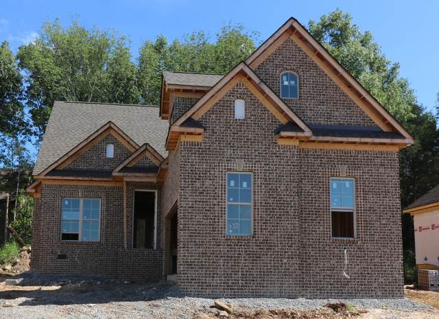 415 Riverstone Place, Mount Juliet, TN 37122 (MLS #RTC2142749) :: Team Wilson Real Estate Partners