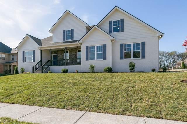 1359 Round Hill Ln, Spring Hill, TN 37174 (MLS #RTC2142789) :: Keller Williams Realty
