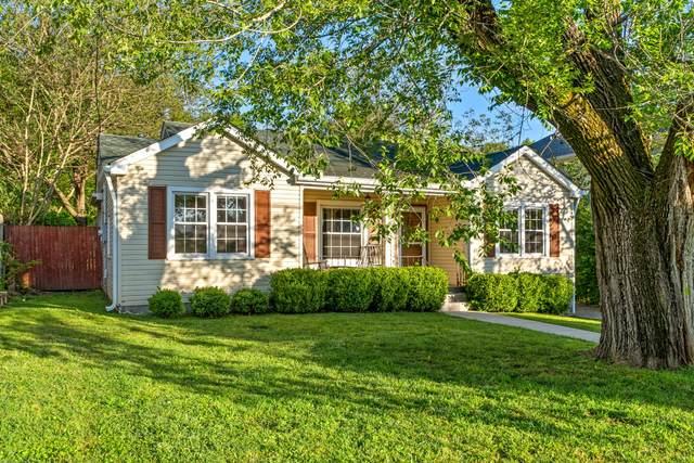 503 Lovell St, Nashville, TN 37209 (MLS #RTC2142963) :: Village Real Estate