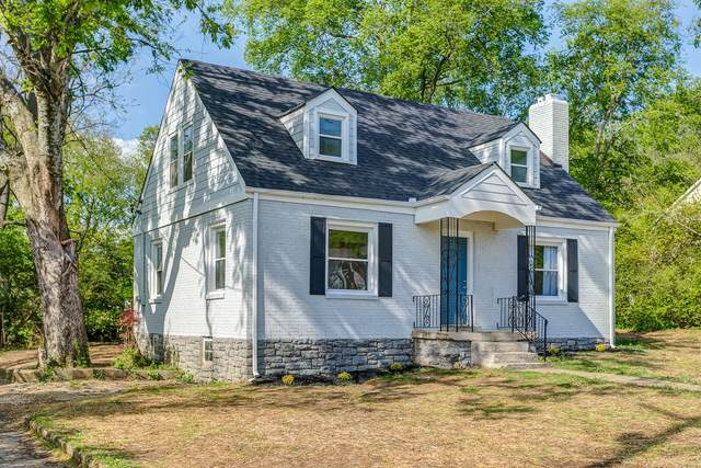 257 Dupont Ave, Madison, TN 37115 (MLS #RTC2143121) :: Benchmark Realty