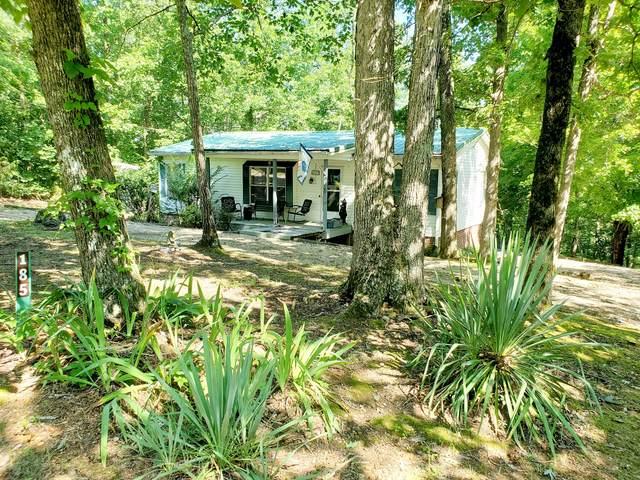185 Bounty Ln, Camden, TN 38320 (MLS #RTC2143161) :: Village Real Estate