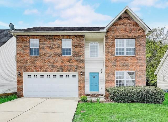 103 Coldwater Dr, Hendersonville, TN 37075 (MLS #RTC2143288) :: Benchmark Realty