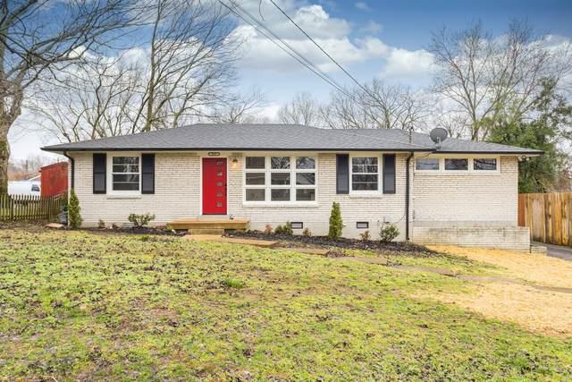 557 Whispering Hills Dr, Nashville, TN 37211 (MLS #RTC2143563) :: Nashville on the Move