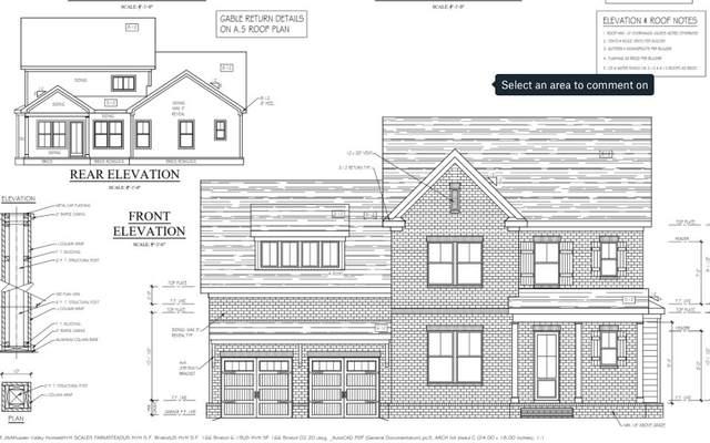 217 Broadgreen Ln, Nolensville, TN 37135 (MLS #RTC2143750) :: Village Real Estate