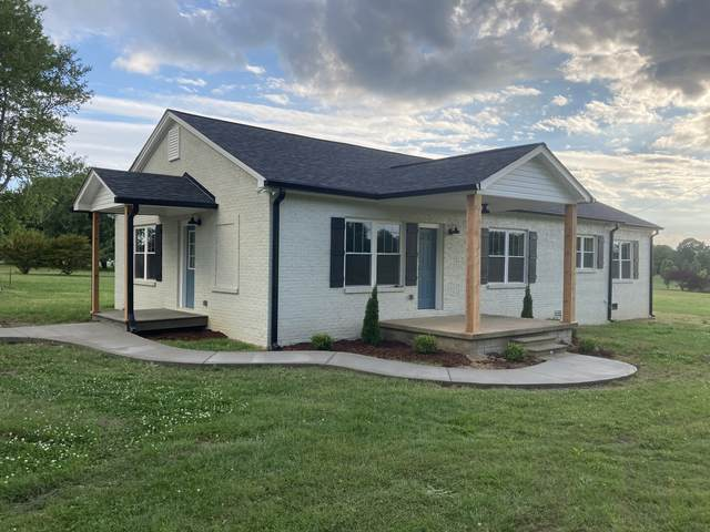 3 Ward Road, Loretto, TN 38469 (MLS #RTC2143893) :: The Helton Real Estate Group