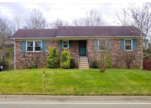625 Huntington Pkwy, Nashville, TN 37211 (MLS #RTC2144076) :: Oak Street Group