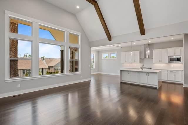 1531 Underwood Dr, Nolensville, TN 37135 (MLS #RTC2144309) :: Village Real Estate