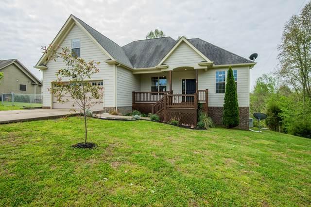 205 Stephen St, Dickson, TN 37055 (MLS #RTC2144472) :: Berkshire Hathaway HomeServices Woodmont Realty