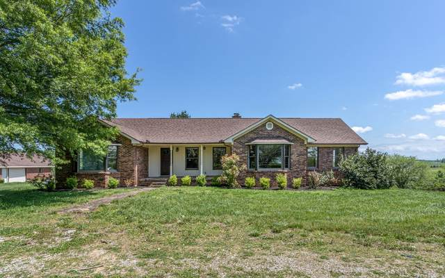 7424 Maple Springs Rd, Manchester, TN 37355 (MLS #RTC2144512) :: Village Real Estate