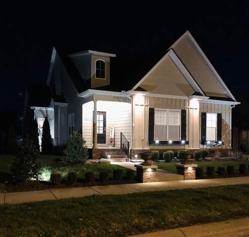 2910 Cason Ln, Murfreesboro, TN 37128 (MLS #RTC2144597) :: Village Real Estate