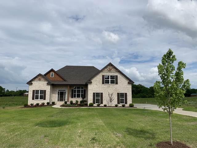 343 Drivers Lane, Gallatin, TN 37066 (MLS #RTC2144763) :: Village Real Estate
