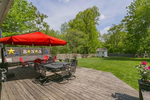 5004 Whispering Hills Ct, Nashville, TN 37211 (MLS #RTC2144895) :: Village Real Estate
