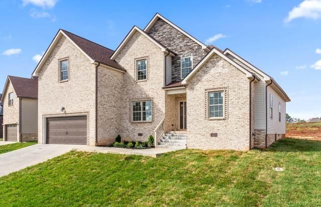 211 Blue Briar Trce, Clarksville, TN 37043 (MLS #RTC2144900) :: Village Real Estate