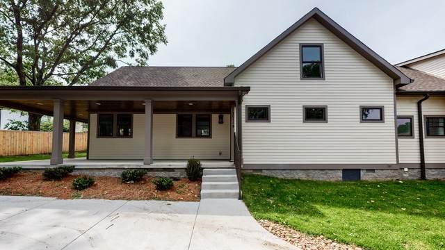 1011B S Douglas Ave B, Nashville, TN 37204 (MLS #RTC2145326) :: Ashley Claire Real Estate - Benchmark Realty