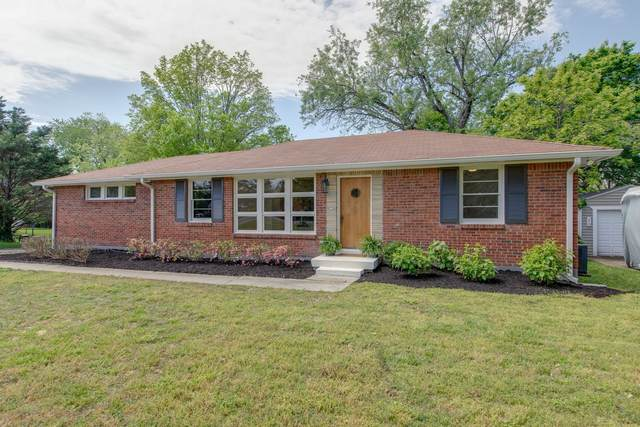 212 Donelson Hills Dr, Nashville, TN 37214 (MLS #RTC2145328) :: Nashville on the Move