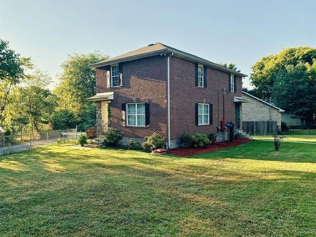 1531 11th Ave N, Nashville, TN 37208 (MLS #RTC2145433) :: Exit Realty Music City