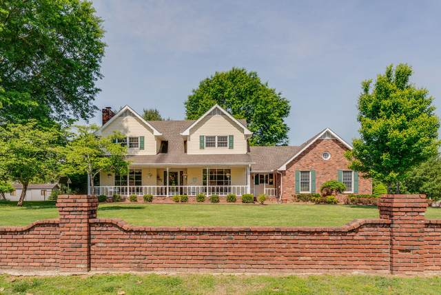 98 Valley Brook Dr, Hendersonville, TN 37075 (MLS #RTC2145700) :: Village Real Estate
