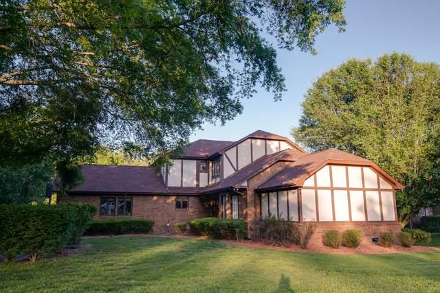 304 Kingsridge Blvd, Tullahoma, TN 37388 (MLS #RTC2145733) :: Village Real Estate