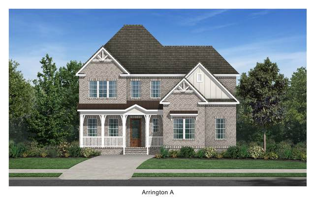 3233 Pleasantville Bridge  4002, Thompsons Station, TN 37179 (MLS #RTC2146292) :: Village Real Estate
