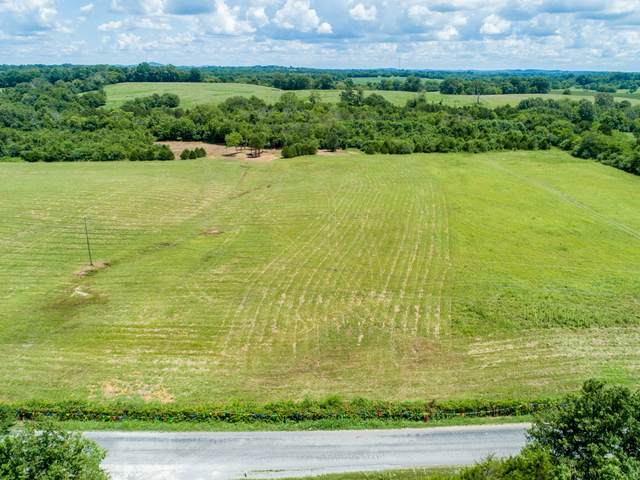 220 Temple Ford Road Lots 4&3, Shelbyville, TN 37160 (MLS #RTC2146347) :: Felts Partners
