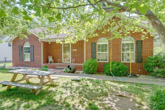 204 Luther Ct, Dickson, TN 37055 (MLS #RTC2146413) :: Berkshire Hathaway HomeServices Woodmont Realty