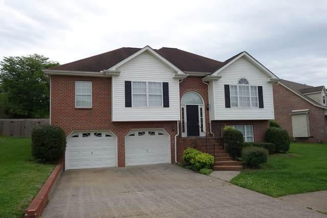 108 Warren Pl, Hendersonville, TN 37075 (MLS #RTC2146480) :: Village Real Estate